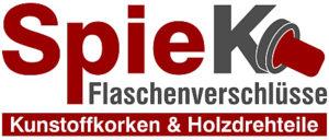 SpieKo - Flaschenverschluss Hersteller und Holzdrehteile Hersteller