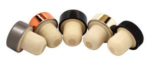 Hersteller von Griffkorken aus Kunststoff.