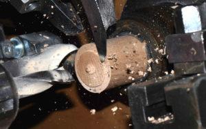 Holzdrehteile Hersteller aus dem Erzgebirge mit Erfahrung