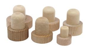 Holzkorken Hersteller